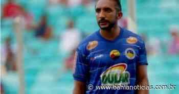 Apodi é anunciado pelo Atlético de Alagoinhas, mas vai jogar no ASA: 'Se precipitaram' - Bahia Noticias - Samuel Celestino