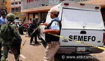 Instalarán un SEMEFO Interestatal en Nogales, Veracruz - El Dictamen