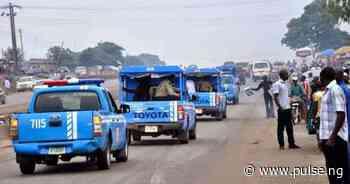 Gunmen attack FRSC officials on Lokoja-Okene Road - Pulse Nigeria