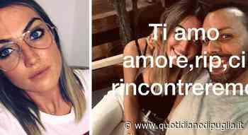Incidente Santa Maria di Sala, morta Sara Michieli. Il fidanzato: «Era raggomitolata sotto... - Quotidiano di Puglia