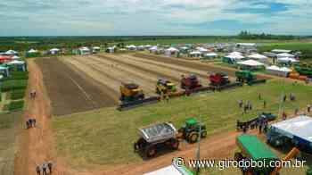 Dinetec 2020 movimenta Canarana-MT a partir desta quarta, 15 - Canal Rural