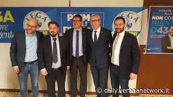 I sindaci di Monteforte, Angiari e Castagnaro entrano nella Lega - Daily Verona Network