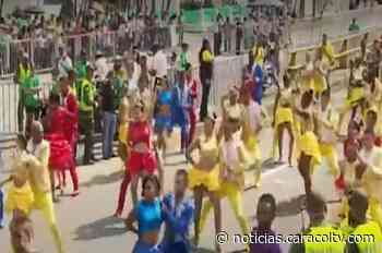Bailadores sociales: los encargados de ponerle sabor a la versión 62 de la Feria de Cali - Noticias Caracol