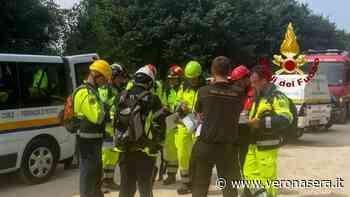 Cavaion, 55enne disperso ritrovato dopo una notte passata fuori casa - Verona Sera