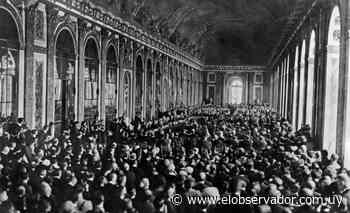 La conferencia de Versalles, interludio para otra guerra - El Observador
