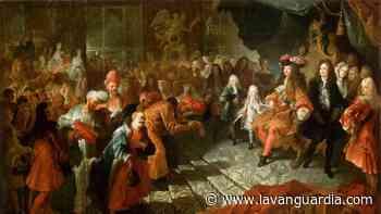 Lujo, ostentación y hedor en el palacio de Versalles - La Vanguardia