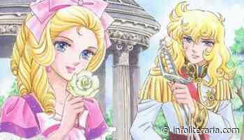 El primer volumen de La Rosa de Versalles disponible en marzo - Infoliteraria