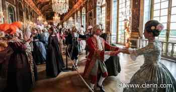 Del Palacio de Versalles a Buenos Aires - Clarín