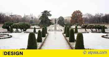 El sueño de Felipe V que pudo convertir el Retiro en Versalles - EL PAIS