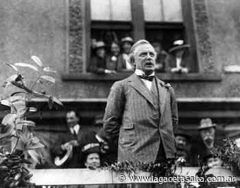 A 100 años del Tratado de Versalles - LA GACETA Literaria | La Gaceta Salta - La Gaceta de Salta