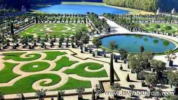Jardines de Versalles - La Vanguardia