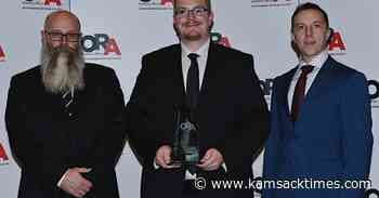 Norquay Co-op Home Centre wins Outstanding Retailer Award - Kamsack Times