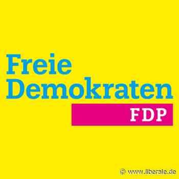 : SOLMS-Gastbeitrag: SPD auf dem Weg zurück ins 19. Jahrhundert - Portal Liberal