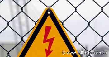 Teile von Solms, Braunfels und Leun am Wochenende ohne Strom - Mittelhessen
