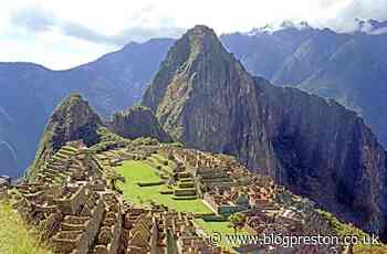 Adventurers sought for Rosemere charity trek to one of seven wonders of the world - Blog Preston