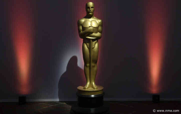 Here's what's inside the goodie bags at the Oscars 2020