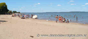 Playas de Concordia, de Puerto Yeruá y Federación entre las más contaminadas - Diario del Sur Digital
