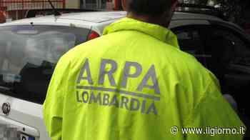 Casteggio, pozza inquinata: controlli di Arpa e Forestale in un'azienda - IL GIORNO