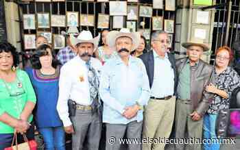 Visita de AMLO a Anenecuilco es una burla para los campesinos - El Sol de Cuautla