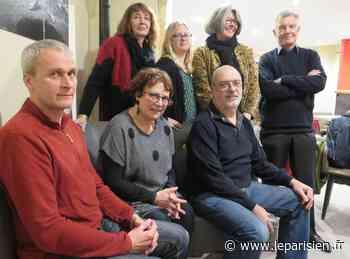 Auvers-sur-Oise : une nouvelle tête incarne l'opposition - Le Parisien