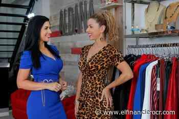 Nicole y Nadia Aldana: así inician su negocio, así enfrentan las dificultades y así dan el paso cla - El Financiero Costa Rica