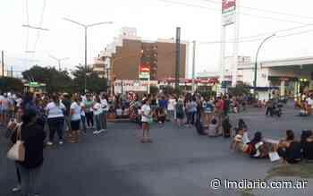 Familiares y amigos se movilizaron para pedir justicia por Sathya Aldana - La Nueva Mañana de Córdoba