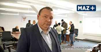 Zeuthen - Verfahren gegen Bürgermeister Herzberger erneut vertagt - Märkische Allgemeine Zeitung