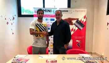 Rimini FC: il bomber Zamparo torna al Parma, via anche Cozzari - Chiamamicitta - ChiamamiCittà