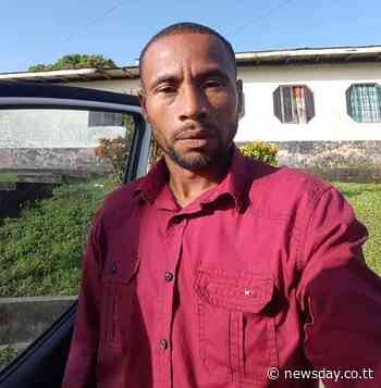 Son pulls murdered father from La Romaine drain - Trinidad News