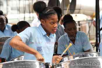La Romaine High eyes Junior Panorama win - Trinidad News
