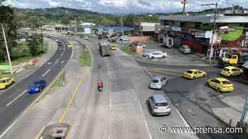 MiBus pone en marcha plan piloto de 'servicio expreso' de La Cabima a estación San Isidro - La Prensa de Panamá