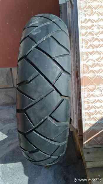 Vendo Dunlop Trailmax posteriore Dunlop a Crespellano (codice 7935502) - Moto.it