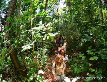 Turismo Itapissuma busca entrar na rota do turismo em Pernambuco - Folha de Pernambuco