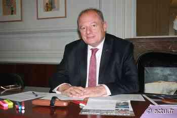 Val-d'Oise. Municipales 2020 : à Magny-en-Vexin, Jean-Pierre Muller part pour sa dernière campagne - La Gazette du Val d'Oise - L'Echo Régional