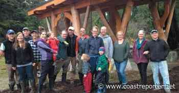 Roberts Creek: Legacy Garden continues to evolve - Coast Reporter