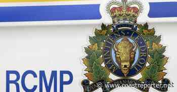 Two injured in crash in Roberts Creek - Coast Reporter