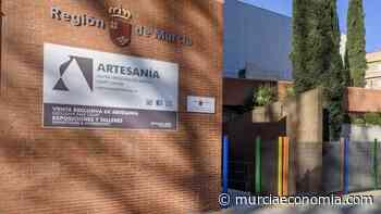 Anabel del Canto, Yolaina Yalí y Mario Fernández reciben este viernes sus Premios Regionales de Artesanía - MurciaEconomía.com