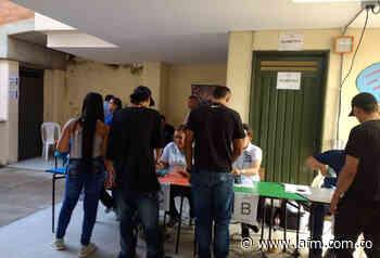 Habitantes de Yalí (Antioquia) eligen este domingo a su nuevo alcalde - La FM