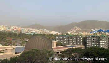 Canarias despide enero con cielos despejados y calima - Diario de Avisos