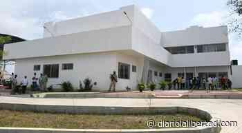 Gobernación del Magdalena inaugura hospital en Santa Bárbara de Pinto - Diario La Libertad