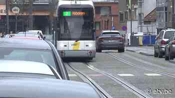 Hoboken blij dat tram 2 weer tot in centrum rijdt - ATV