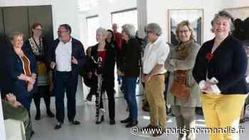 Fecamp : un concert lecture par les amis de Martine Dubilé - PARIS-NORMANDIE