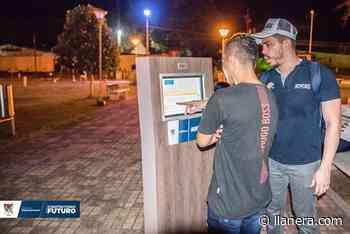 La gente de Cravo Norte conversó y planteó sus necesidades en la construcción del Plan de Desarrollo de Arauca - Llanera.com