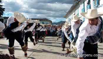 Danza La Guayabina de Celendín es declarada Patrimonio Cultural de la Nación - Viajando por Perú
