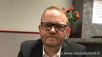 Vendin-le-Vieil: Ludovic Gambiez veut incarner le changement dans la continuité - La Voix du Nord