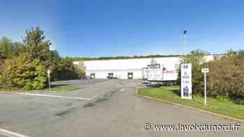 Vendin-le-Vieil : un chauffeur routier retrouvé mort dans son camion - La Voix du Nord