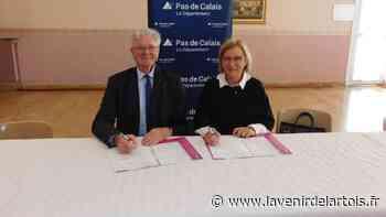 précédent Vendin-le-Vieil: Le CCAS s'installe à la mairie annexe - L'Avenir de l'Artois