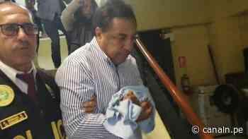 Willy Serrato es denunciado de amenazar a testigos desde el penal - Canal N
