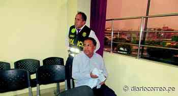 Absuelven a Willy Serrato de delito de colusión - Diario Correo