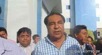 Poder Judicial rechaza apelación de Willy Serrato y seguirá en la cárcel - Diario Correo